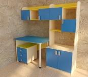 Детская мебель Капли
