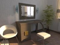 Гостиничный набор мебели - Элегант
